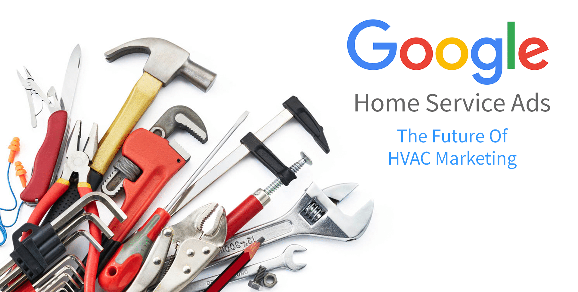 Google Home Service Ads – The Future Of HVAC Marketing