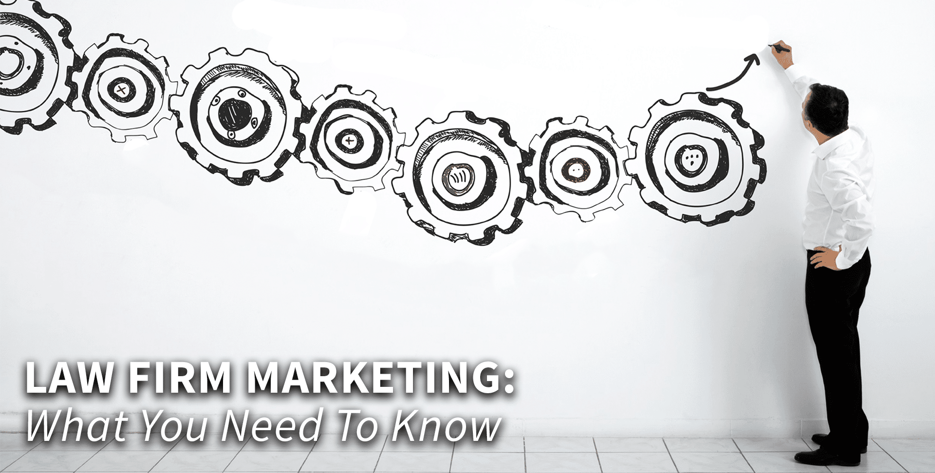5 Things We Know About Law Firm Marketing (And You Should Too!)
