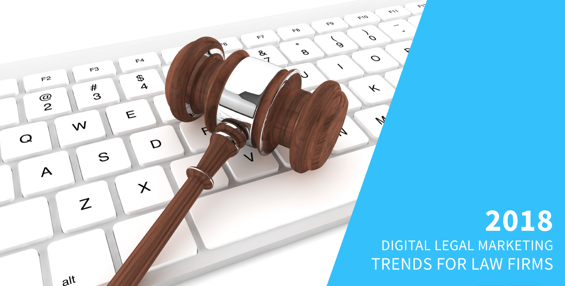 2018 Digital Legal Marketing Trends For Law Firms