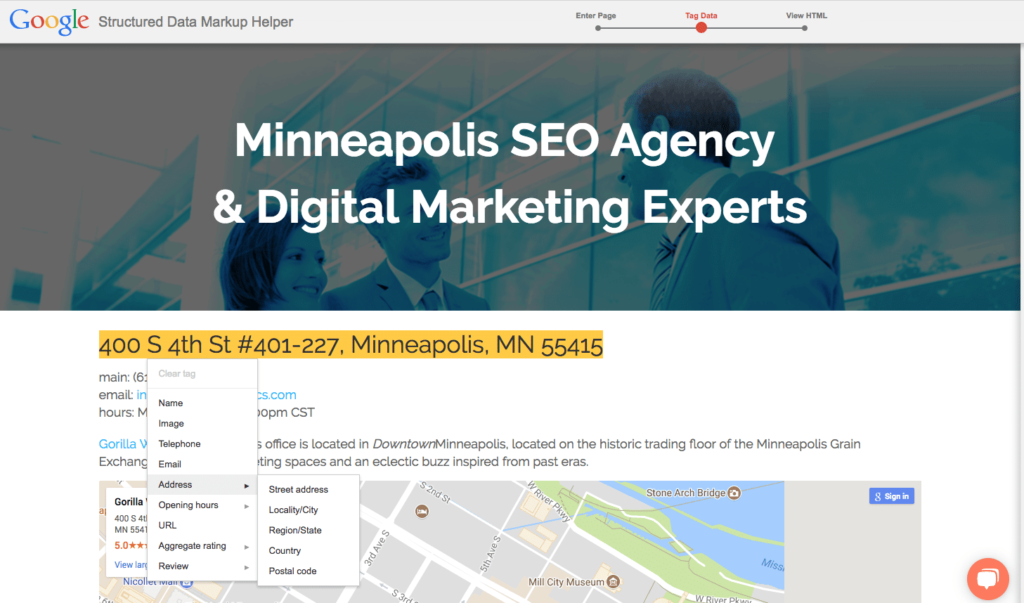 Minneapolis SEO Expert