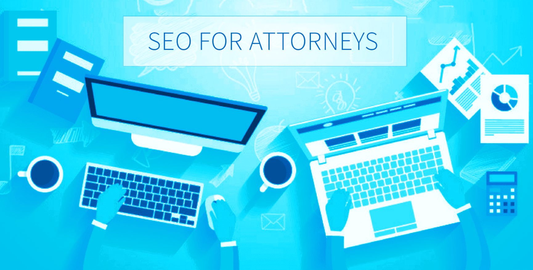 SEO For Attorneys: 3 Ways To Boost Your Google Search Engine Visibility