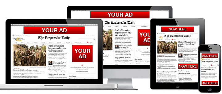 Display Advertising For Attorneys