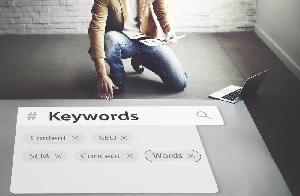 Keyword Planning SEO Minneapolis