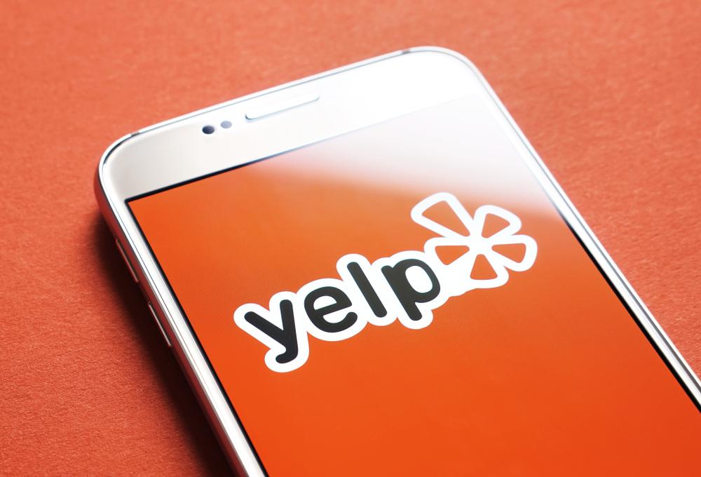 Minneapolis SEO Agency Yelp Reviews