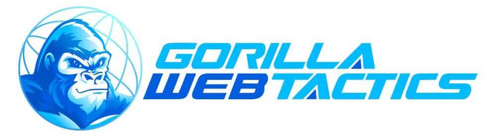 Gorilla Webtactics Logo