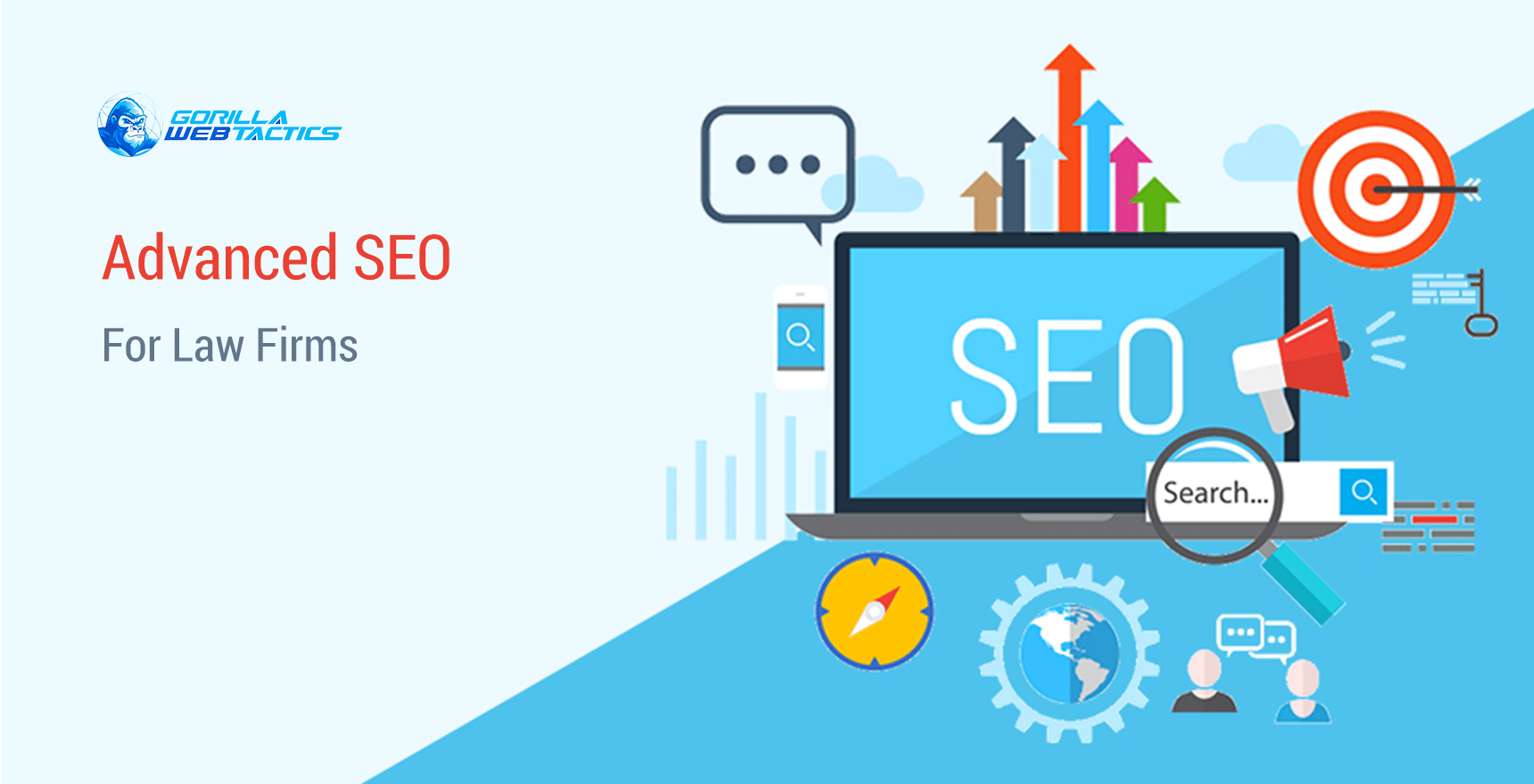 Advanced SEO Strategies for Law Firms