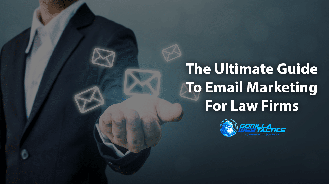 Email Marketing for Law Firm