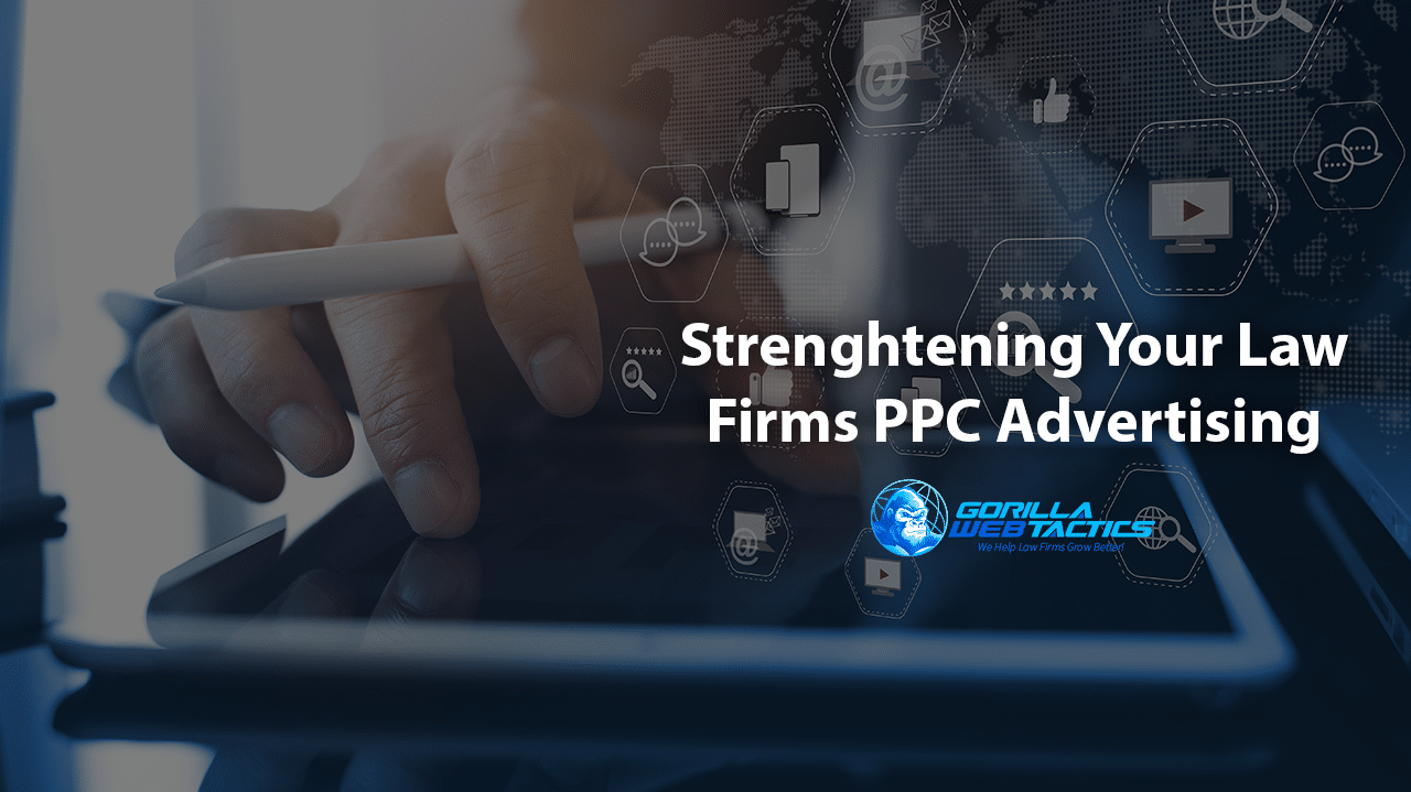 Law Firm PPC Advertising
