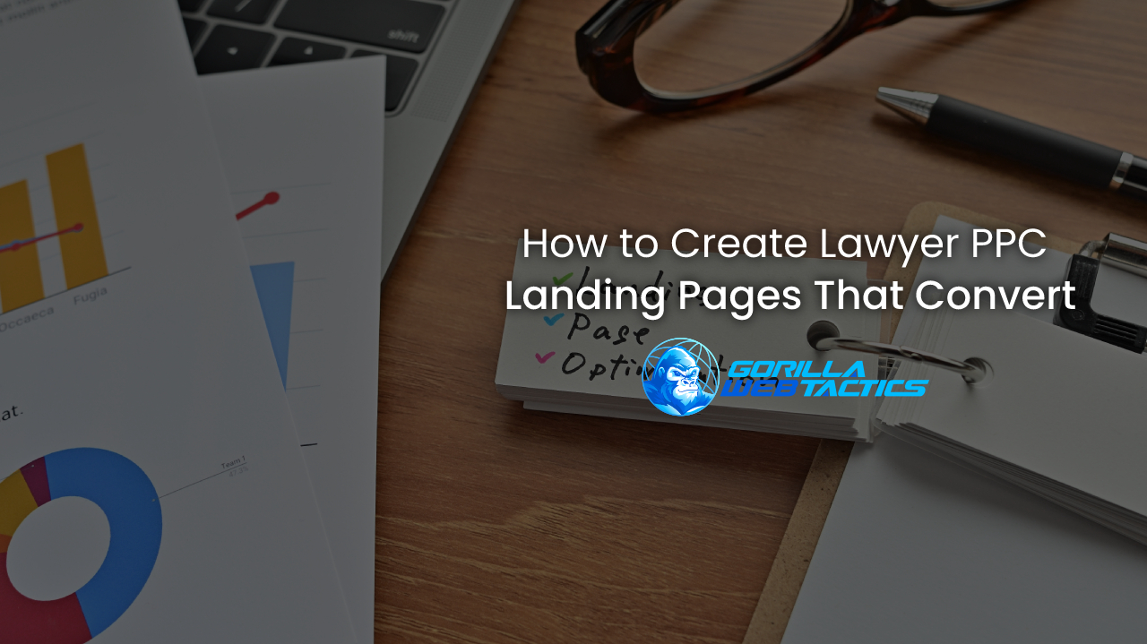 Legal Landing Pages Are Helping Lawyers Turn Prospects Into Clients