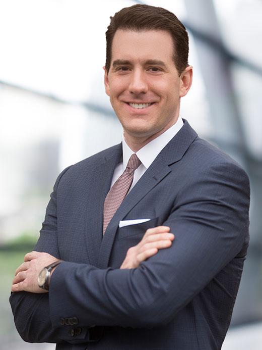 Chris Jackman - Family Law & Personal Injury Lawyer